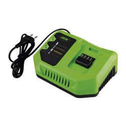 CHARGEUR 20V 4A