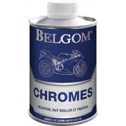 NETTOYANT CHROME 250 ml BELGOM